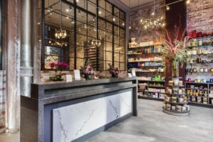 Haven Spa NYC