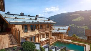 Hochleger Chalets